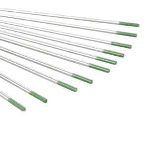 Tungsten Green Tip