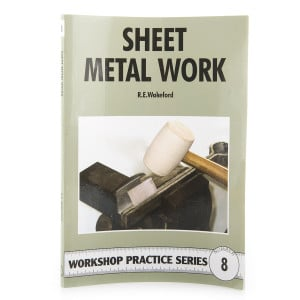 Sheet Metal Work Book