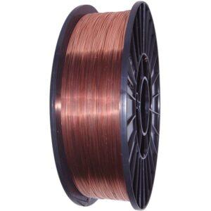 0.8 Steel MIG welding wire (0.7kg spool)
