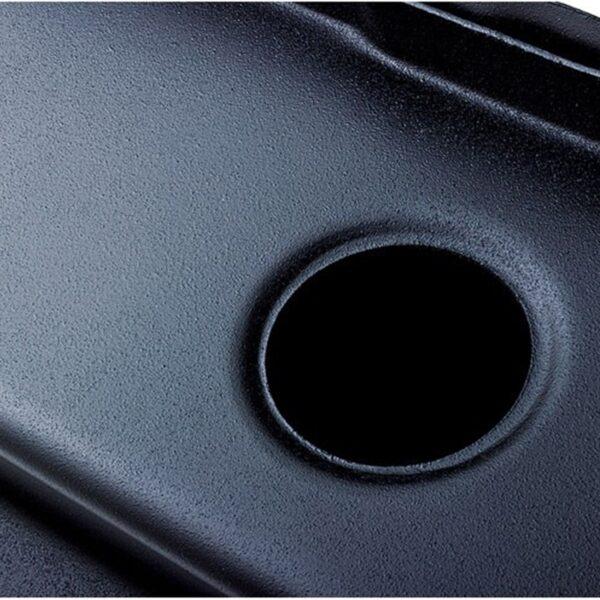 Eastwood Textured Rust Encapsulator Black Aerosol