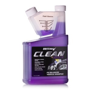 Clean Max Concentrated Ph Balanced Shampoo and Wax (946ml)