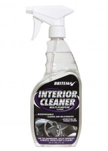 Britemax Multi Purpose Interior Cleaner (709ml)