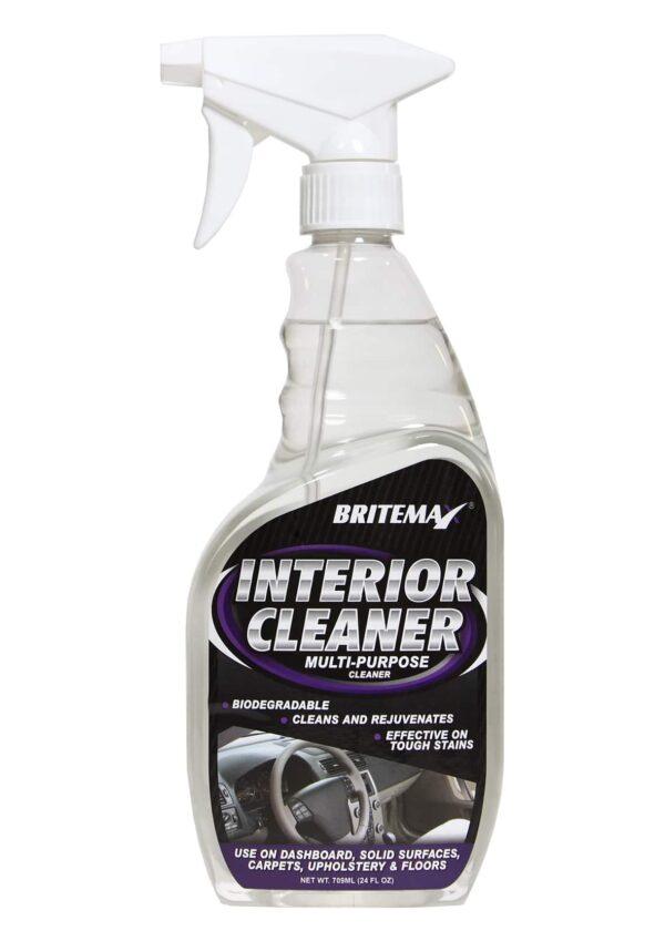 Britemax Multi Purpose Interior Cleaner (709ml)