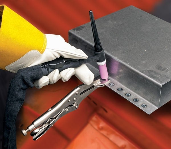 Eastwood TIG Spot Welding Kit for TIG Welder-8440