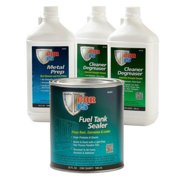 Fuel Tank Repair Kit 18 Gallons