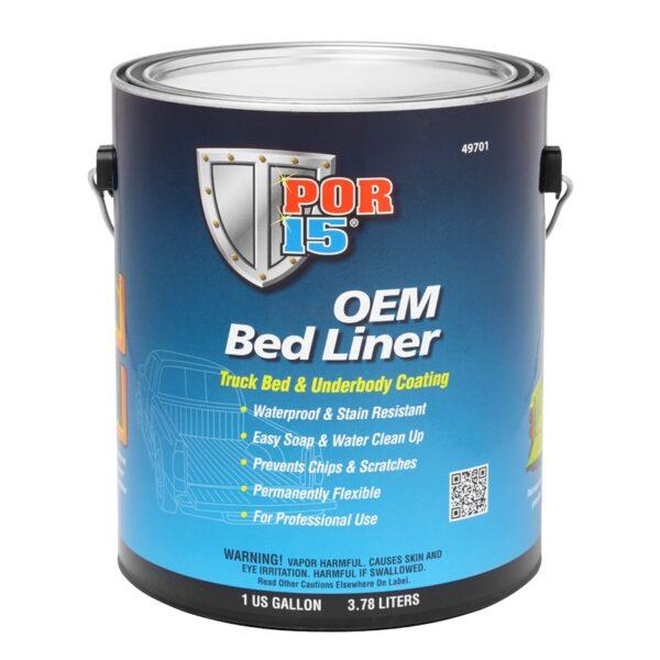POR-15 OEM Bed Liner