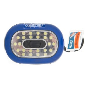 Draper Compact 24 LED Worklight