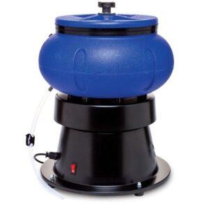 Vibratory Tumbler – Motor Parts Rust Remover / Polisher18lbs (8kg)