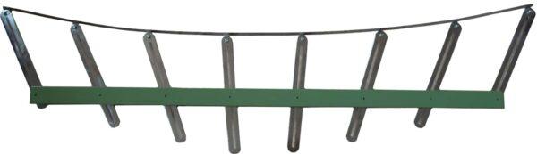 48-inch Body Panel Profile Gauge / Contour Gauge