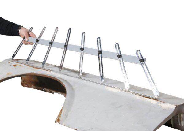 48-inch Body Panel Profile Template / Contour Gauge-8880