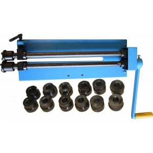 Heavy Duty Bead Roller Kit
