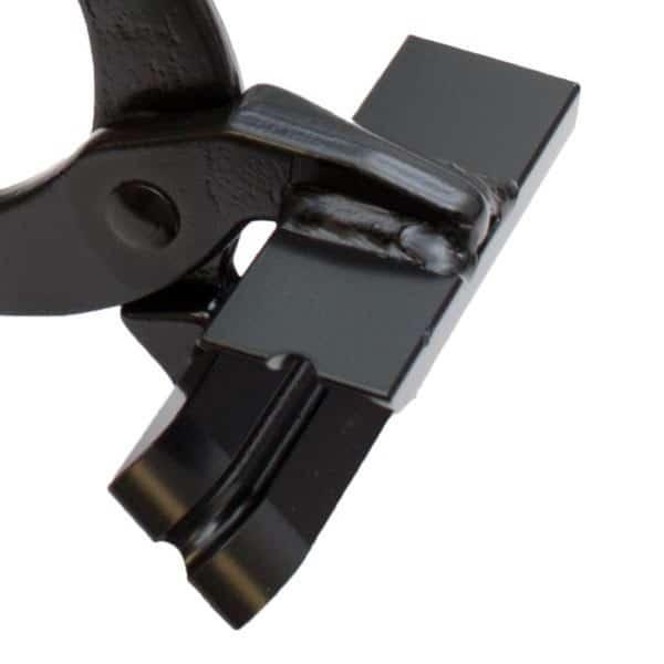 Brake Pipe Straightening Pliers - Coiled Tube Straightener (3/16 & 1/4-inch)-9380
