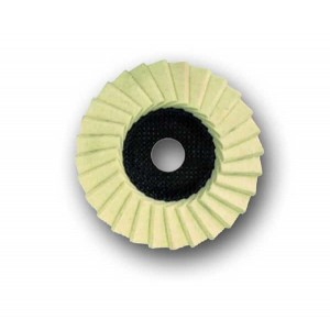 Felt Polishing Flap Disc (115mm)