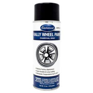 Eastwood Charcoal Grey Wheel Paint Aerosol