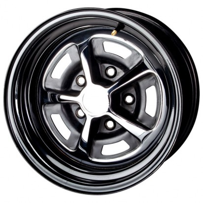 Eastwood Satin Black Wheel Paint Aerosol