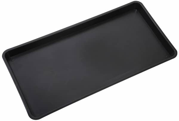 12L Oil / Fuel Drip and Spill Tray - Drain Pan