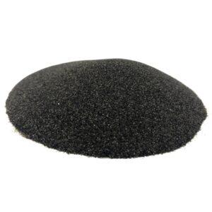 Key Aluminium Silicate Fine Blast Media (25kg)