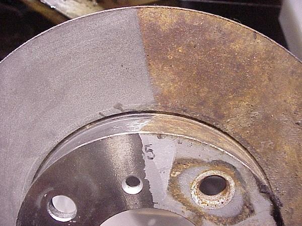 evapo rust remover