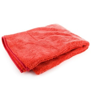 UberMax IncREDible Drying Towel / Car Cleaning Cloth
