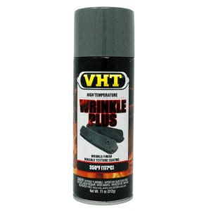 VHT Grey Wrinkle Finish (310ml)
