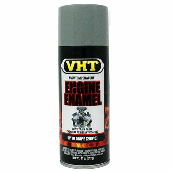 VHT Ford Grey Engine Enamel High Temperature Paint (312g)