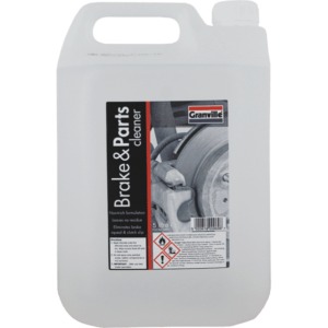 Granville Brake, Clutch and Parts Cleaner (5L)