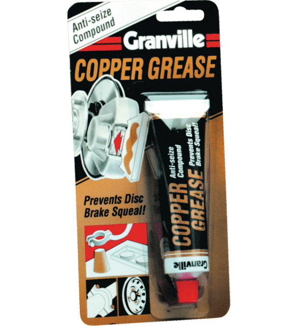 Granville Multi Purpose Anti-seize Compound Copper Grease (70g)