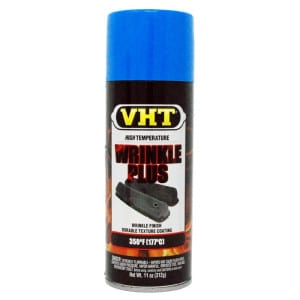 VHT Blue Wrinkle Finish (310ml)