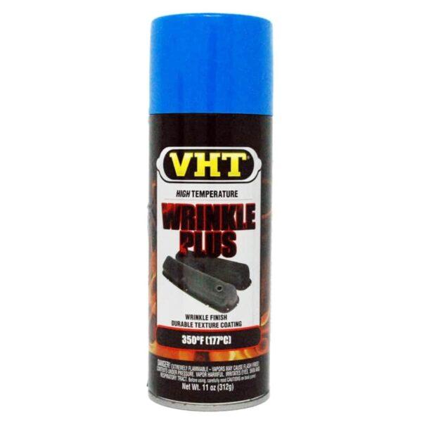 VHT Blue Wrinkle Finish (310ml)