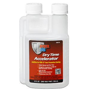 POR15 Dry Time Accelerator 236ml