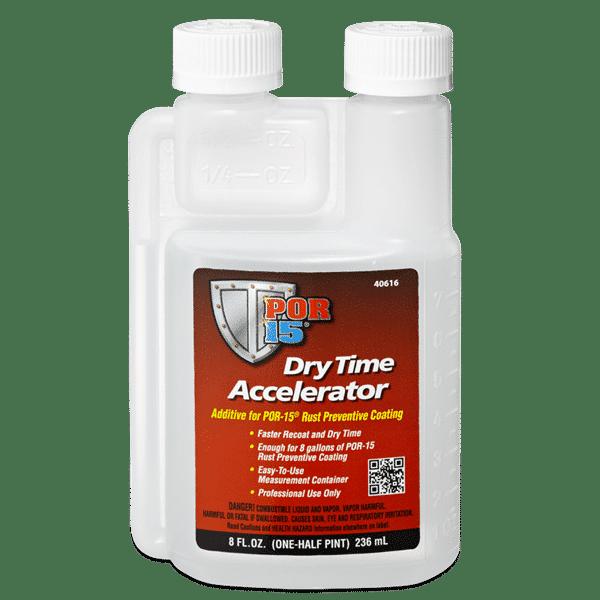 POR15 Dry Time Accelerator 236ml