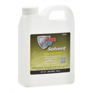 POR15 Solvent Paint Thinner (US Quart) 946ml