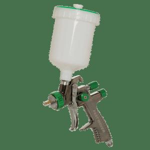 LVLP Gravity Feed Spray Gun (600cc Pot, 1.3mm) FMT3006 1.3