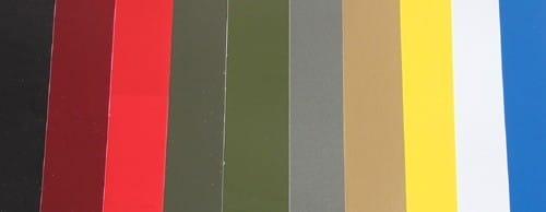Frost Semi Gloss Black Engine Enamel Paint (500ml)-13397