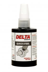 Quick Steel Repair and Retain 75ml-0