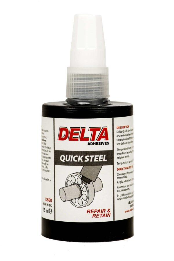 Quick Steel Repair and Retain 75ml-0