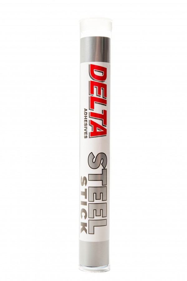 Steel Stick Reinforced Epoxy Putty 125g-0