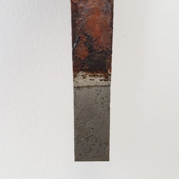 Frost Rust Remover 1L - Reusable, Biodegradable & No Acids