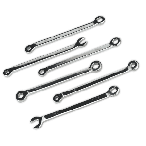 Brake Adjusting Service Spanner Set