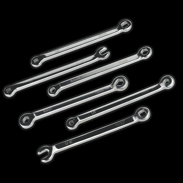Brake Adjusting Service Spanner Set