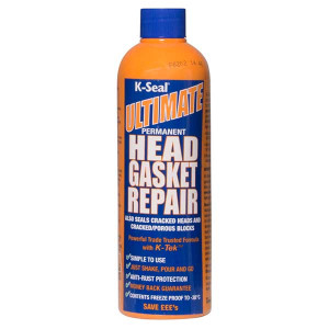 K-Seal Ultimate Head Gasket Repair 472ml