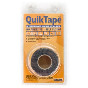 QuikTape Hi Performance Silicone Repair Tape