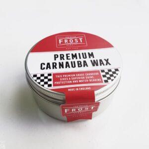 Frost Premium 65% Carnauba Wax (150g)