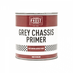 Frost Chassis Grey Primer