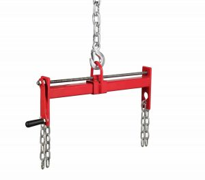 Load Leveller for Engine Hoist Shop Crane