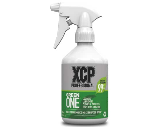 XCP GREEN ONE Multipurpose Spray Trigger Bottle (500ml)