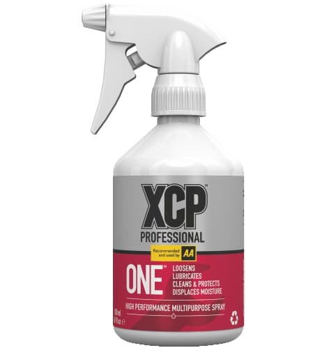 XCP ONE Trigger Bottle Lubricant (500ml)