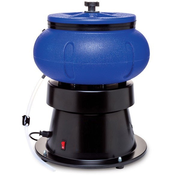 Replacement Bowl For Vibratory Tumbler 18lbs (8kg)-11863