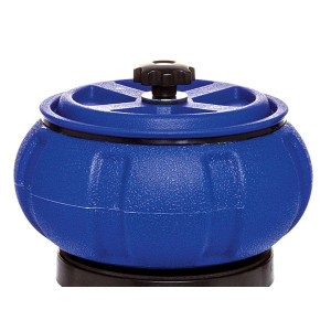 Replacement Bowl For Vibratory Tumbler 18lbs (8kg)-0