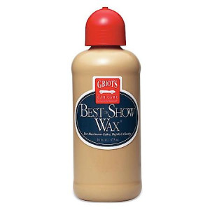 Griots Best of Show Wax 16 OZ - 473ml-0